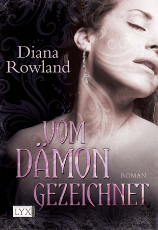 German cover for Mark of the Demon
